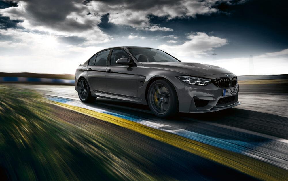 BMW M3 現行モデル