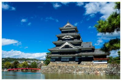 【無料も】松本城周辺のおすすめ安い穴場駐車場14選|観光に最適な場所は?