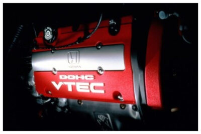 VTECとは?ホンダの最高峰ターボエンジンのサウンド音やコントローラーについても