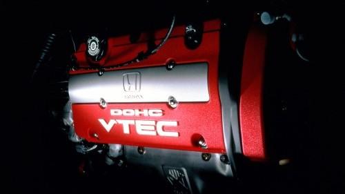 ホンダ 2.2L DOHC VTEC