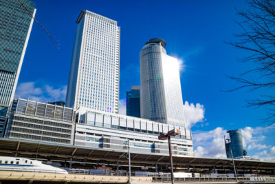 名古屋駅周辺の安い駐車場20選!徒歩10分圏内の最安値は!