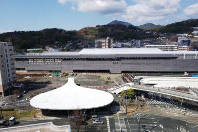 【熊本駅 駐車場】料金安いおすすめランキングTOP5・18選!混雑傾向も