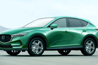 マツダ CX-50がCX-5の後継か!次期新型の予想デザインCGを入手!欧州特許庁へ車名申請のスクープも