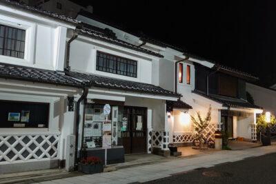 「松本市の夜散歩」編 – マツダCX-30 価値体験型取材会#3