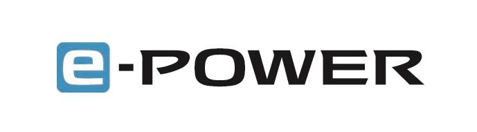 e-POWERのロゴ