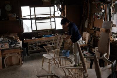 「松本民芸家具 工房見学」編 – マツダCX-30 価値体験型取材会#4