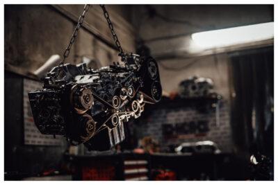 ボクサーエンジンとは?スバルとポルシェがこだわる水平対向エンジンを徹底解説!