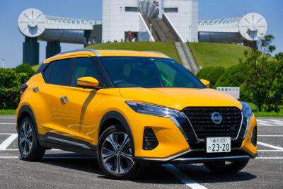 【日産のSUV】新車全2車種一覧比較&評価|2021年最新版
