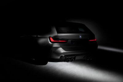 新型BMW M3 ツーリング ついにデビューか!初のハイパーステーションワゴン