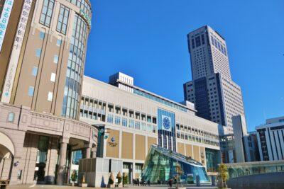 【札幌駅 駐車場】安いおすすめランキングTOP5・15選!一泊・最大料金も