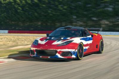 ロータスから全くの新型スポーツカーデビューへ!コードネームは「Type 131」