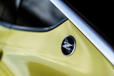 日産次期新型フェアレディZ「400Z」最新情報のすべて