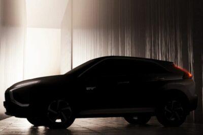 新型三菱エクリプスクロス モデルチェンジ・PHEV追加発売は2021年2月か?新旧比較と発売時期【最新情報】