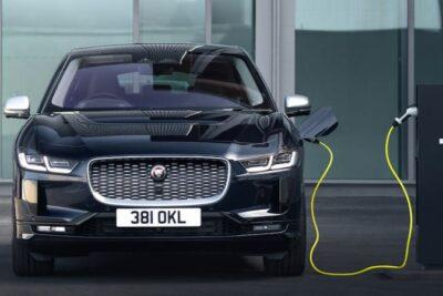 改良新型EV「ジャガー I-PACE」変更点は?欧州受注開始