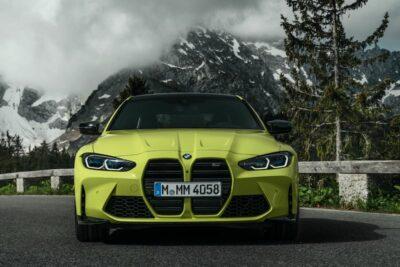 新型BMW「M3セダン」「M4クーペ」ついにデビュー!価格と日本導入時期を予想
