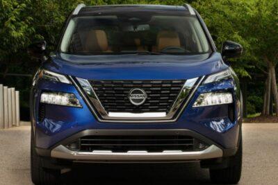 次期新型エクストレイル/ローグ北米仕様生産開始!日本導入発売時期・価格を予想