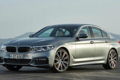 【改良新型BMW 5シリーズ セダン&ツーリング】国内発売開始!新旧デザイン比較&動画