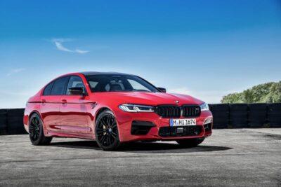 【動画】改良新型BMW「M5」と「M550i」国内発売開始!全モデル0-100km/h加速3秒台