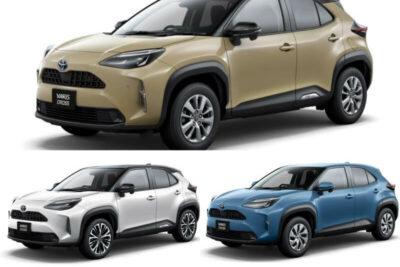 トヨタ新型ヤリスクロスの口コミ評価総まとめ 燃費や装備、車選びの注意点は?