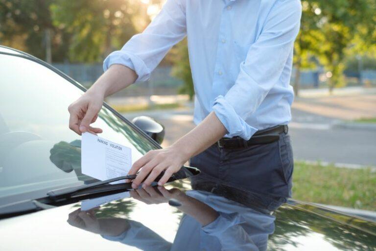 駐車違反・路上駐車の通報方法や通報先まとめ!