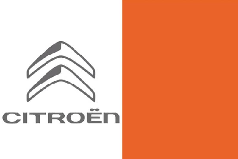 シトロエン ロゴ