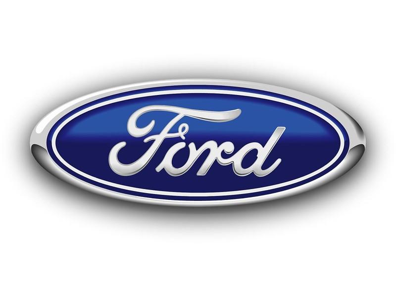 フォードのロゴ