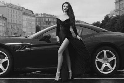 映画007の歴代ボンドカー特集!ジェームズボンドの愛した車たち