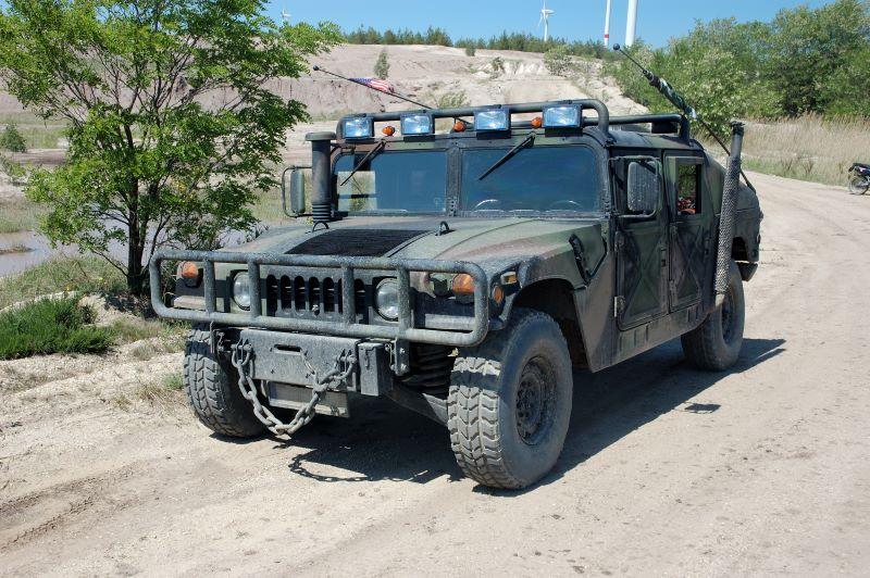 米軍からの払い下げ車ハンヴィーとは?入手方法と中古車価格を調査して ...