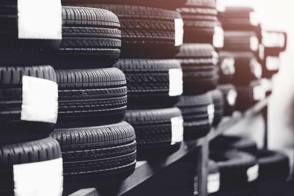 スタッドレスタイヤを長く使用するためには保管方法も大切なの?