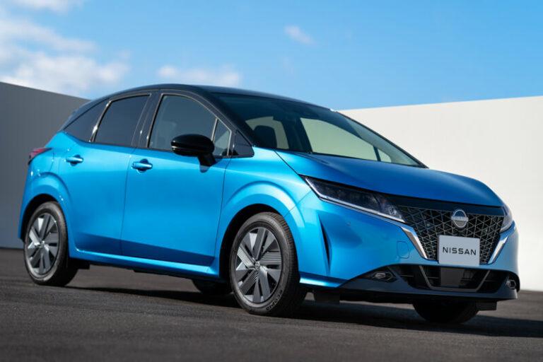 【日産の新車で買えるコンパクトカー一覧】各車種の燃費や価格などを解説