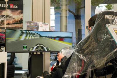 GR Garage「グッドイヤーレーシング タイムアタック2020」優勝者は東京オートサロンに招待!取材レポ動画