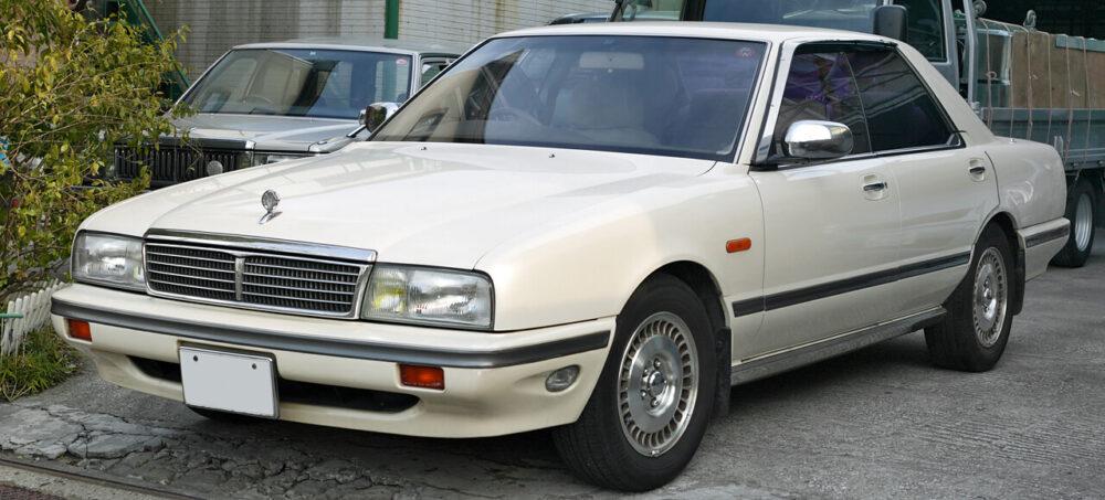 初代 FPY31型シーマ