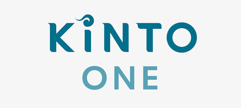 KINTO ONE のロゴ