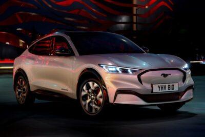 2021年に発売が予想される電気自動車SUV12選