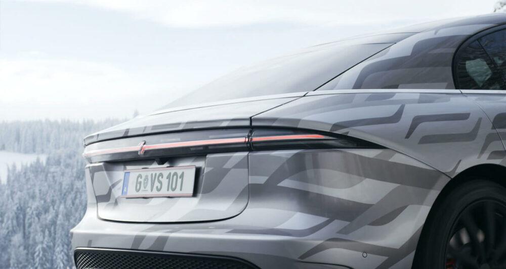 SONYが本気で開発した電気自動車「VISION-S」がカッコいい!公道テストの段階に