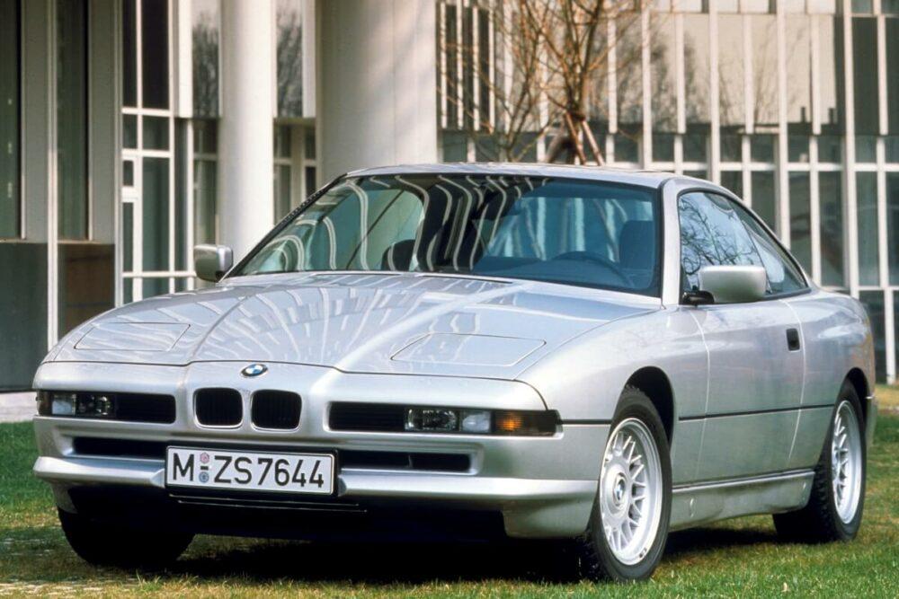 BMW 8シリーズ 850i