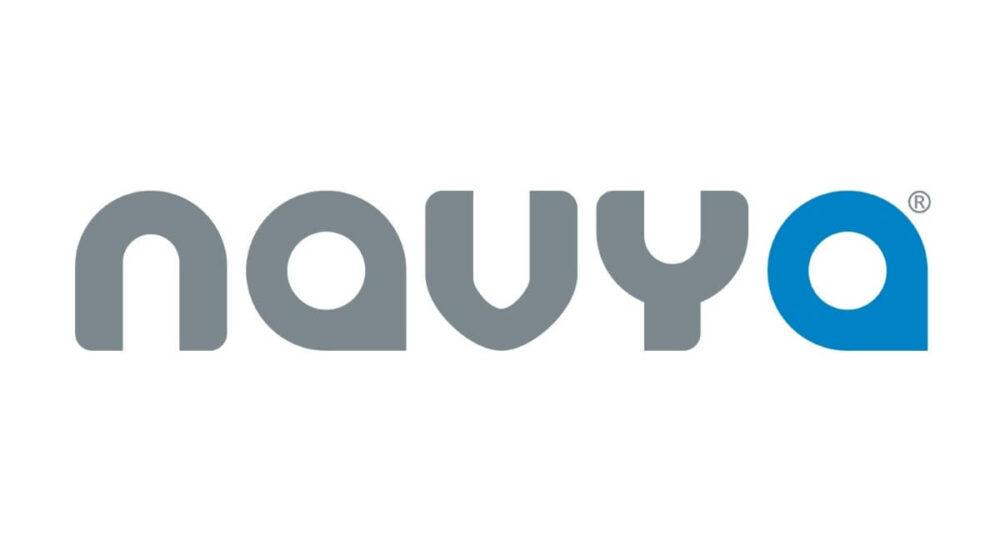 NAVYAのロゴ