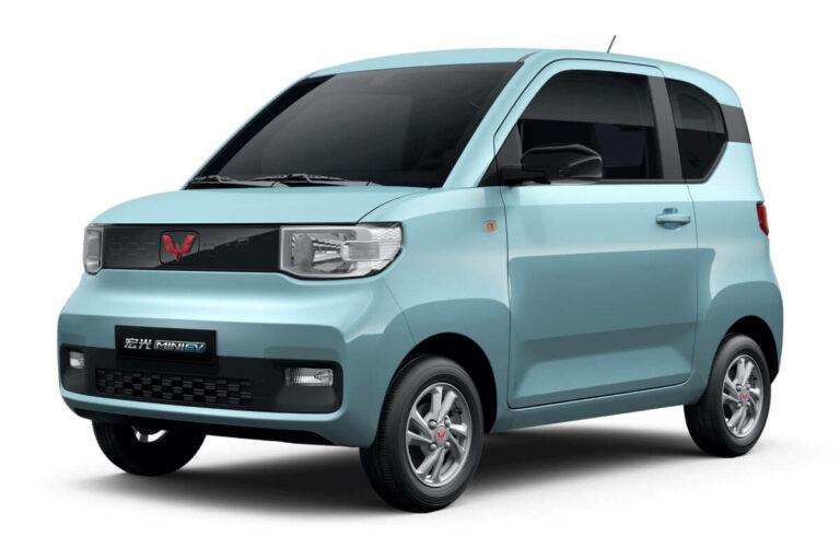 中国でテスラの2倍、世界各国で売れているEV車の価格は約40万円!日本での販売は?