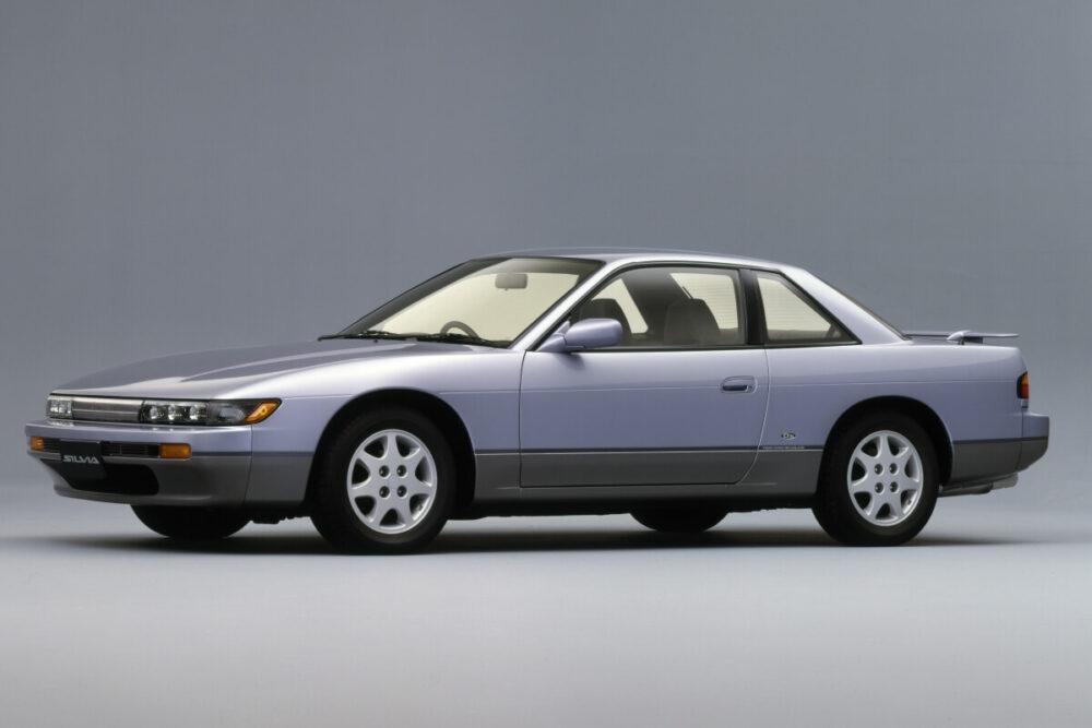 日産 シルビア S13 1992年