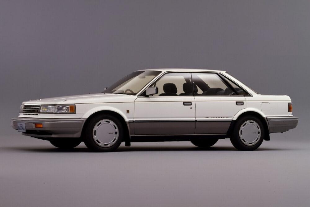 日産 マキシマ U11型 V6 2000(1987年式)