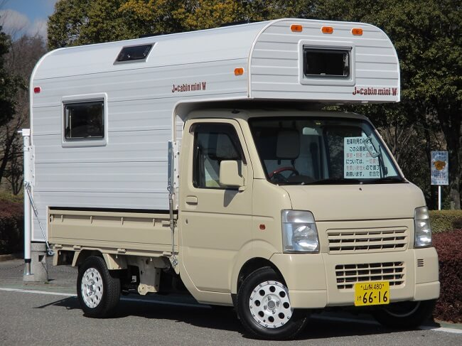 ミスティック J-cabin Mini(Jキャビンミニ)