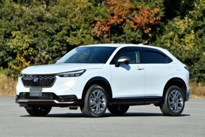 【ホンダのSUV】新車全2車種一覧比較&口コミ評価 2021年最新版