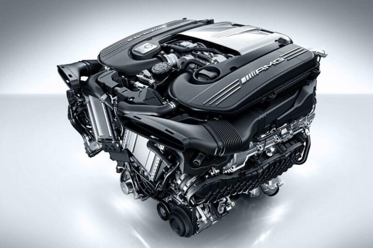 V8エンジンとは?構造や仕組みを解説|V型8気筒エンジンのデメリットも