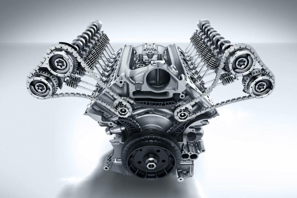 BR205エンジン