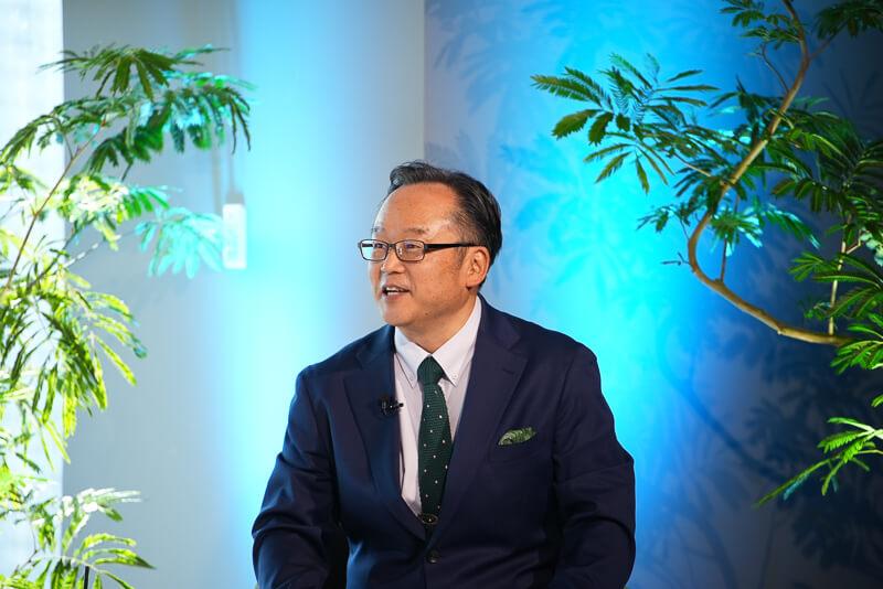 本田技研工業株式会社 四輪事業本部 ものづくりセンター レジェンド開発責任者 青木仁氏