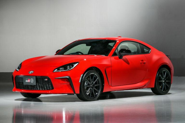 【トヨタのクーペ一覧】新車全3車種の特徴&評価 2021年最新版