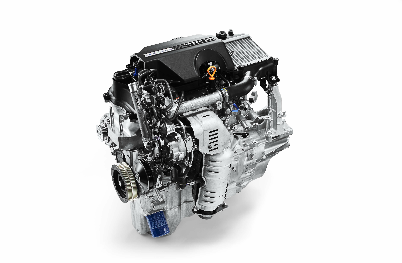 ホンダ S660 DOHCエンジン 2015年型