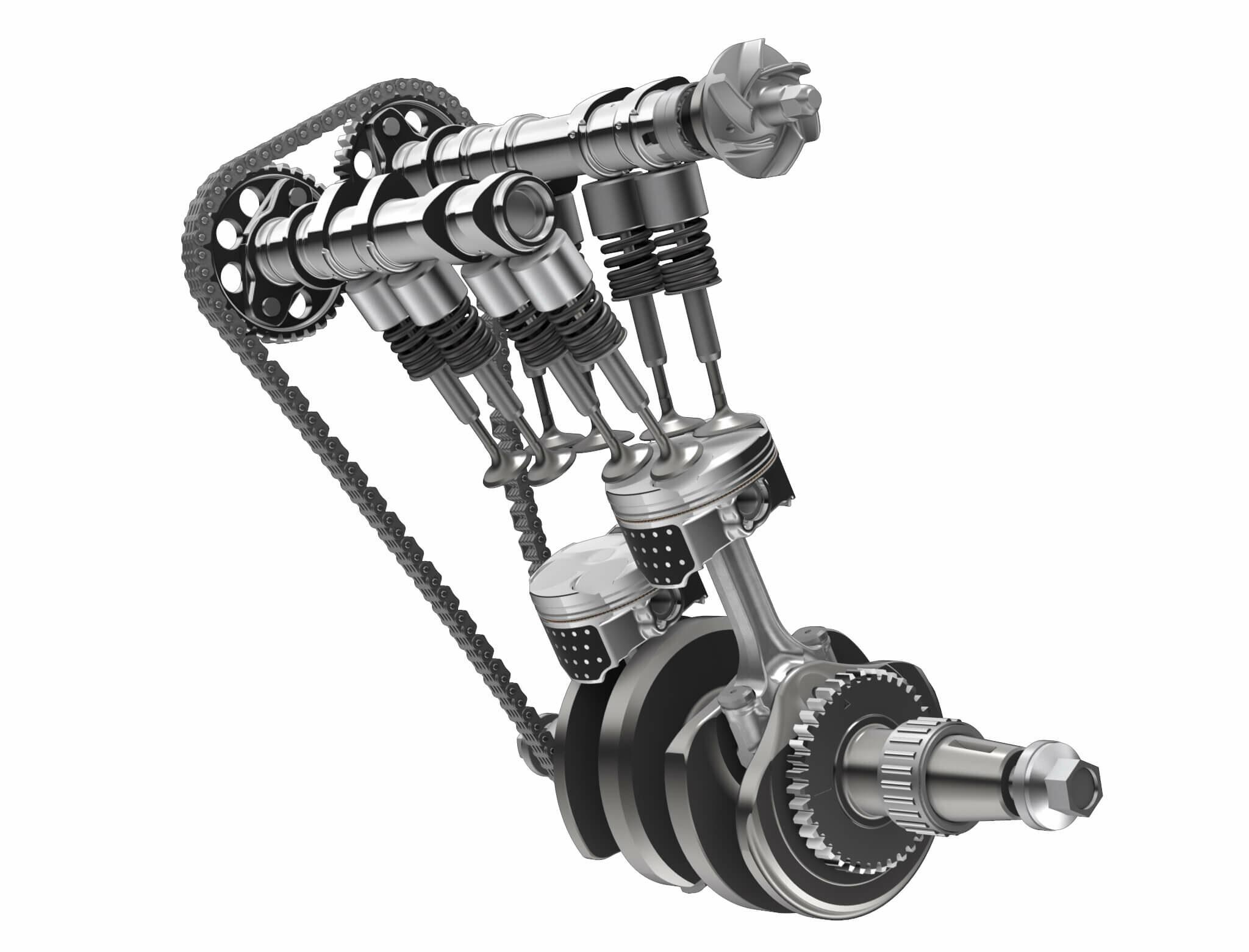 ホンダ CBR250RR DOHC4バルブ イメージ