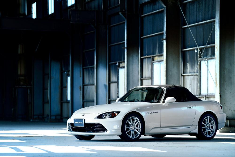 ホンダ S2000 発売20周年記念2020年モデル