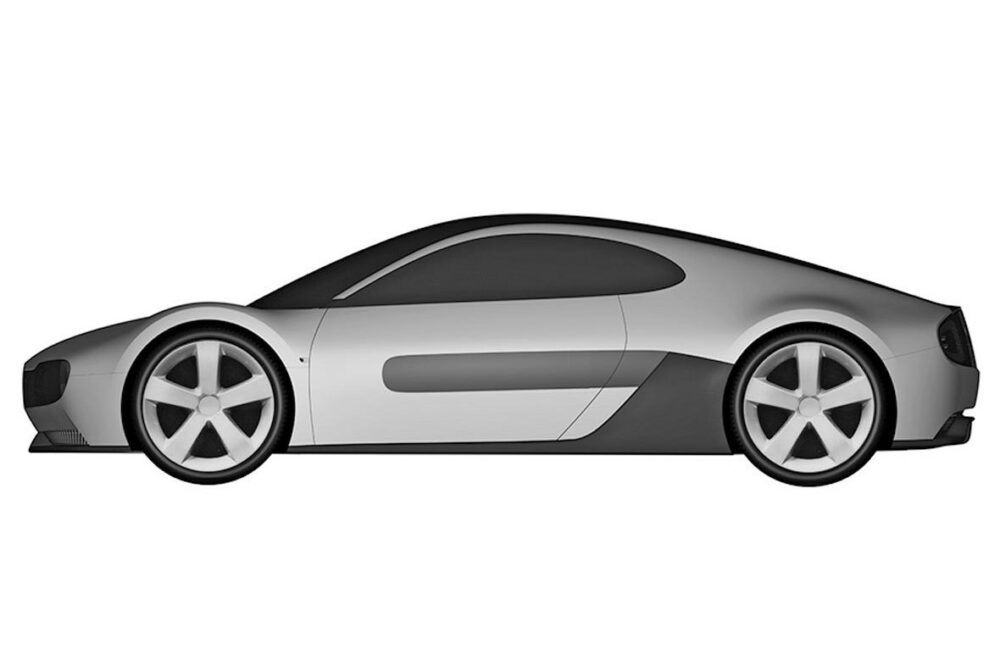 ホンダが「プロローグ」という車名を商標登録!新型EVスポーツの可能性も